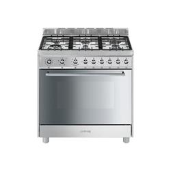 Cucina a gas Smeg - C9GVXI9