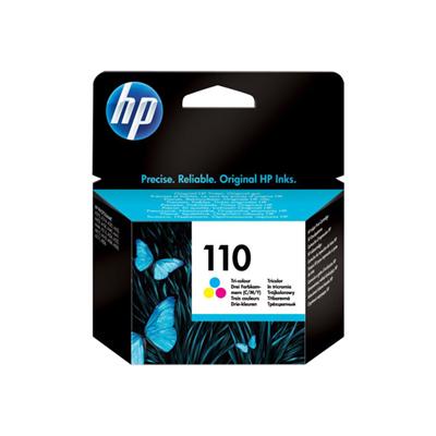 HP - CARTUCCIA INCH.110 TRICROMIA VIVERA
