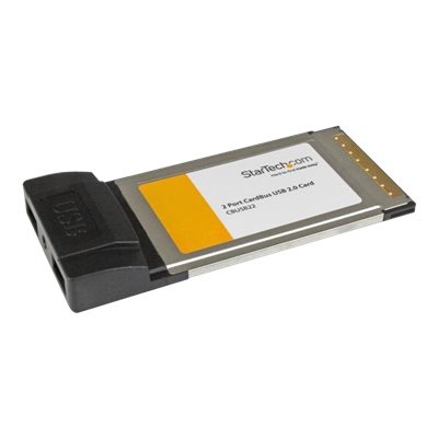 Startech - ADATTATORE SCHEDA PC USB
