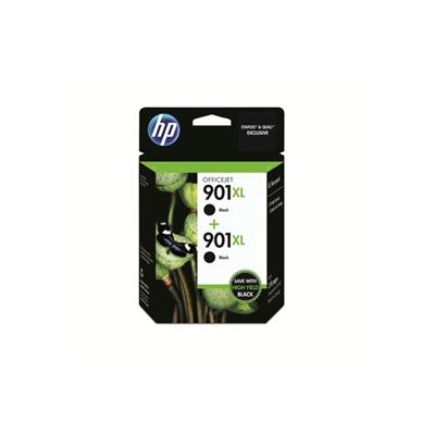 HP - CART. 901XL BLACK OFFICEJET BLISTER