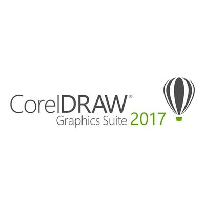 coreldraw graphics suite 2017 - corel - monclick - cdgs2017itdp