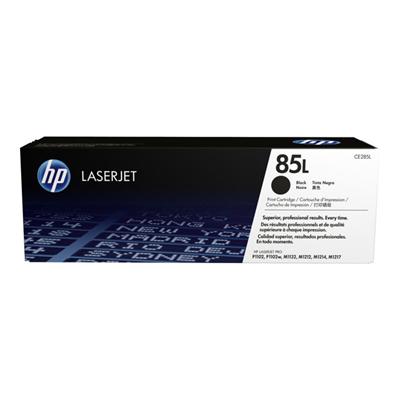 HP - CARTUCCIA LASERJET  NERO ECONOMY