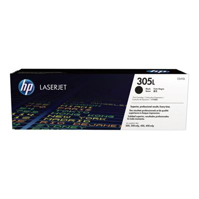 HP - HP 305L TONER ECONOMY BLACK