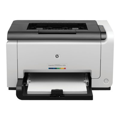 HP - HP COLOR LASERJET PRO CP1025NW