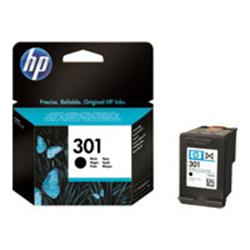 HP - Cartuccia nero n 301
