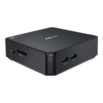 Asus - £CHROMEBOX/2955U/2G/16GSSD/CHROM