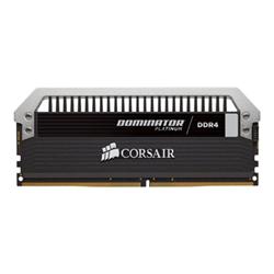 Memoria RAM Corsair - Dominator® platinum series