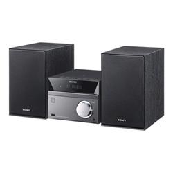 Foto Micro Hi-Fi Sistema Hi-Fi DVD con Bluetooth Sony