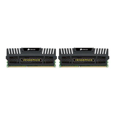 Corsair - DDR3 1600MHZ 16GB 2X8 GB VENGEANCE