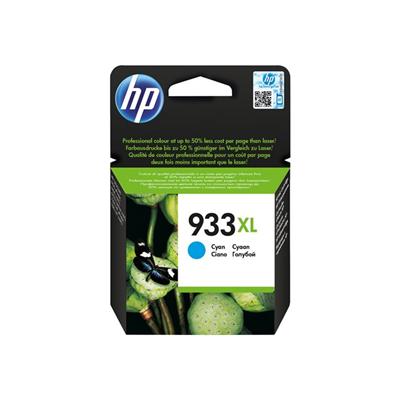 Cartuccia HP - CARTUCCIA INK  OFFICEJET 933XLCIANO