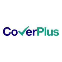 Extension d'assistance Epson Cover Plus Onsite Service - Contrat de maintenance prolongé - pièces et main d'oeuvre - 3 années - sur site - pour AcuLaser C9300D2TN, C9300D3TNC, C9300DN, C9300DTN, C9300N, C9300TN