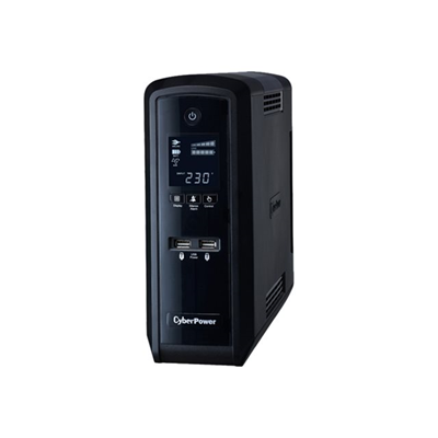 Cyberpower - UPS LINE INT PFC SIN. 1300VA/8