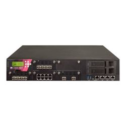 Firewall Check Point - Cluster 2 sg235 appl with hpp