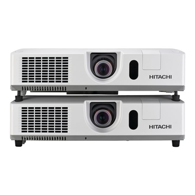 Hitachi - PROIETTORE AD ALTA LUMINOSITà LCD