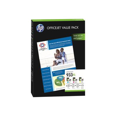 HP - PACCO CONV.933XL OFFICEJET -75FG