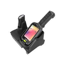 Cavo rete, MP3 e fotocamere Zebra - Tc8000 cradle 2slot