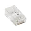 Adattatore Startech - Connettore modulare rj45 - 50 pz
