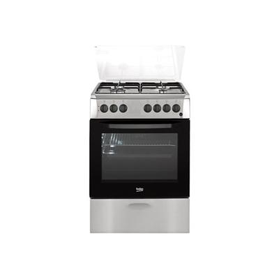 Cucina a gas Beko - CSE62110DX