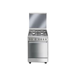 Cucina a gas Smeg - Cx60sv9