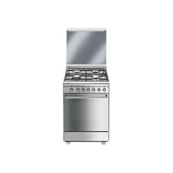 Cucina a gas Smeg - Cx61gv9
