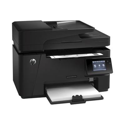 HP - HP LASERJET PRO MFP M127FW