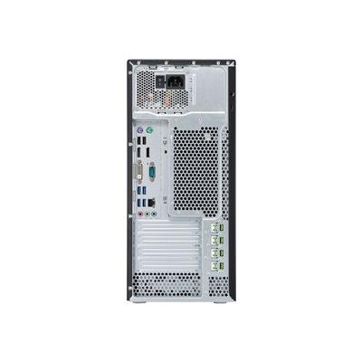 Fujitsu - QUAD CORE I7-6700 3.4 GHZ