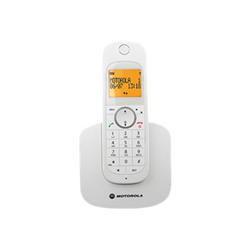 Telefono fisso Motorola - D1001w