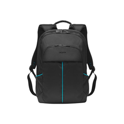 Borsa Dicota - Backpack trade 14-15.6in black
