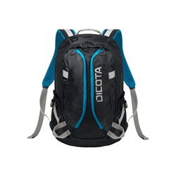 Borsa Dicota - Backpack active 14-15.6in