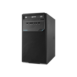 PC Desktop D320MT-I777002R - asus - monclick.it