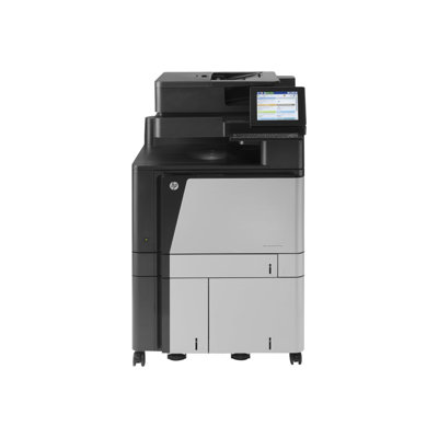 HP - HP COLOR LASERJET MFP M880Z+/W