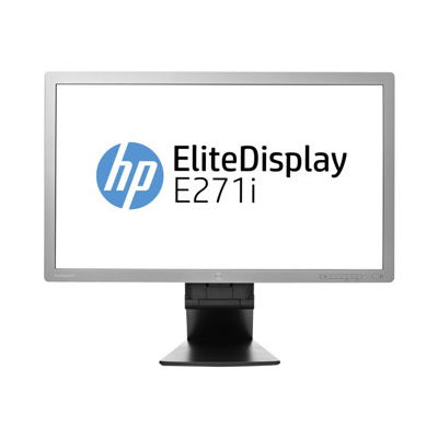 HP - ELITEDISPLAY E271I