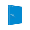 Software Microsoft - Office Visio Standard 2007