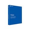 Software Microsoft - Office Visio Pro 2007
