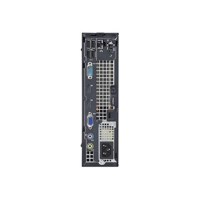 Dell - OPTIPLEX 9020 MICRO