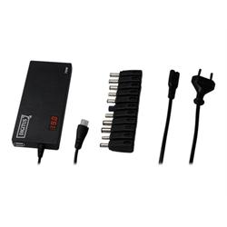 Alimentatore PC HP - Digitus univ.notebook power ad