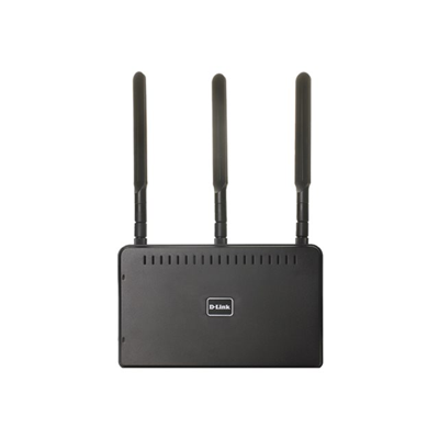 D-Link - AP WIRELESS N DUAL  BAND  POE