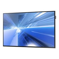 """Écran LFD Samsung DC40E - Classe 40"""" - DCE Series écran DEL - signalisation numérique - 1080p (Full HD) - LED à éclairage direct"""