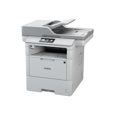 Brother - DCP-L6600DW