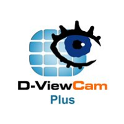 D-ViewCam Plus IVS Counting - Licence - 1 canal - Win