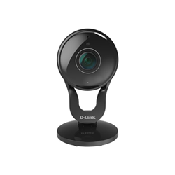 Caméscope pour vidéo surveillance D-Link - D-Link DCS 2530L - Caméra de...