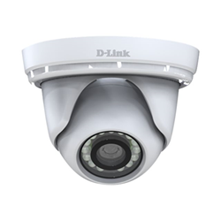 Foto Telecamera per videosorveglianza Dcs-4802e D-Link