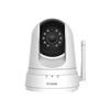 Caméscope pour vidéo surveillance D-Link - D-Link DCS 5000L - Caméra de...