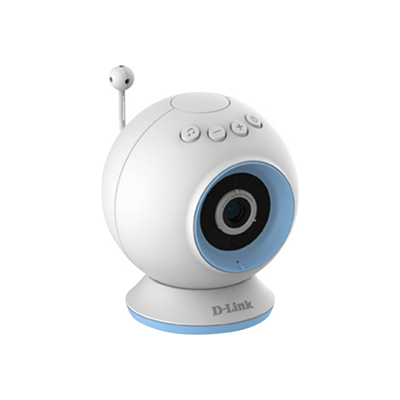 D-Link - WIRELESS N HOME IP BABY MONITOR