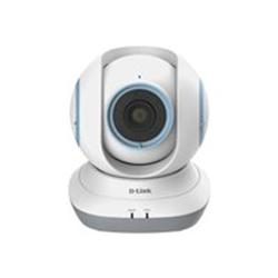 Telecamera per videosorveglianza D-Link - Dcs-855l/p