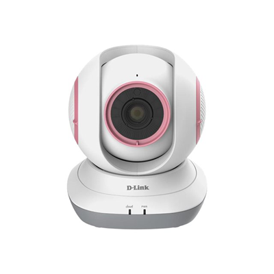 D-Link - EYEON PET MONITOR HD 360 WITH