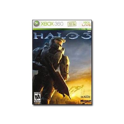 Microsoft - XBOX 360 HALO 3 CLASSICS