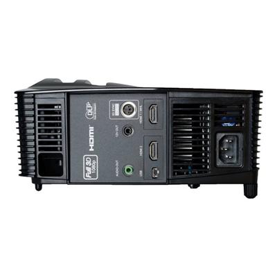 Optoma - $DH1009 3000 LUM FULL HD 3D
