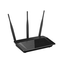 Router Wireless ac750 dual band 10/100 router
