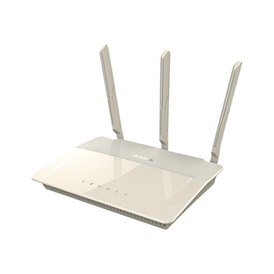 D-Link - WIRELESS AC1900 DUAL-BAND CLOUD